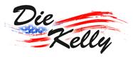 Die Kelly Logo